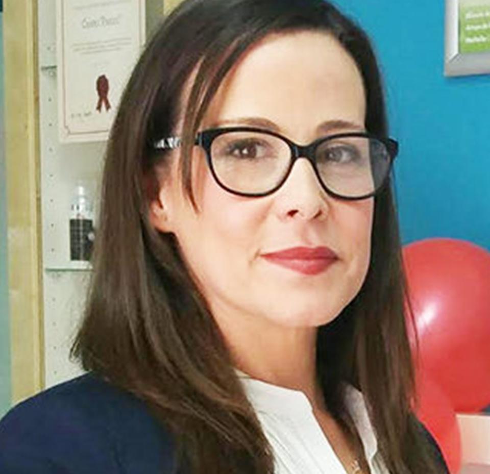 Ana Valderrama